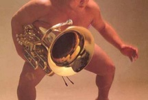 Everything Tuba / by Debbie Silar