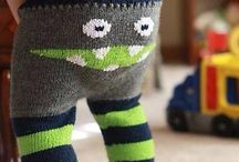 My knitters life list / by Anja Kaufmann