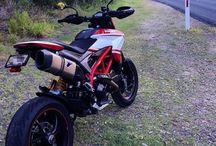 Termigoni Ducati