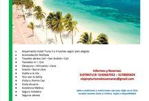 San Andrés Islas / Viaja a la Isla más hermosa del caribe