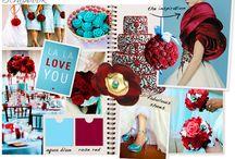 Wedding Ideas / by Katya J