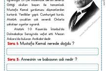 türkçe etkinliğim