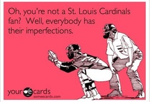The Cardinals, my one true love!