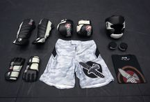 Hayabyusa Fightwear / As the Official European Distributor for Hayabusa, we've got exclusive first to some of their exclusive product & athlete pics - check them out here!