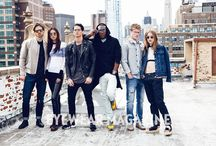 """NY Social Hub"" by Angelika Büttner"
