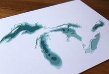 Papercut Art,Lasercut