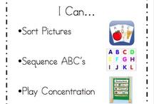 Kindergarten / by Andrea Tucker