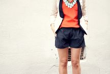 Unboring Business Outfits