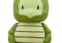 Turtle present