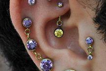 Idee piercing