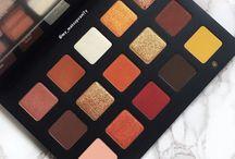 Wishlist de maquillaje | Makeup Wishlist
