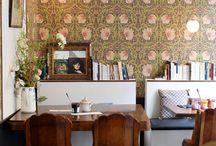 brunch restaurant ideas / by Alyssa Vansickel