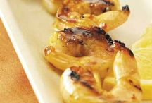 SHRIMP RECIPES / by Enid Lara