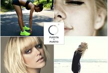 Beauty / Ideas, consejos de belleza de la mano de nuestros personal shoppers. Más en http://ochik.com/servicios/