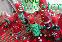 Ugly Sweater Party / by Amanda Radca