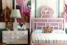 Big Girl Room Daydreams / by Stephanie Phillips