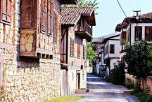 türkiye evleri