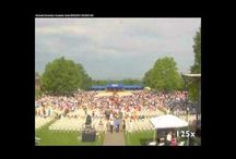 Commencement 2012 / by Bucknell University