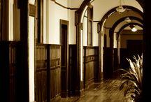 廊下・回廊