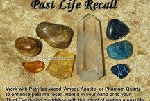 Crystal Guidance