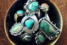 Acessórios e jóias