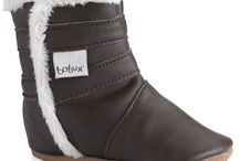Bobux Soft-Soled Warm Winterboots at Ollipops.com