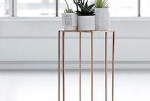 Furniture, Light and Deko