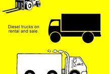 Truck Service in Sweden