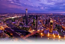 My Destination Melbourne