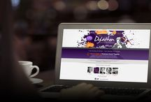 Our work - Marketing & Advertising / A selection of our work to promote brands and build a buzz through advertising and marketing