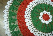 Christmas Crafts / by Karen McComas
