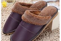 Mens Slippers / Mens Slippers