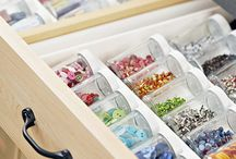Stash Your Crap - Small Embellishments