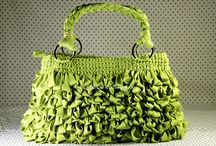 Knitting / by Rosemary Murphy Buchanan