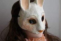 masks animal
