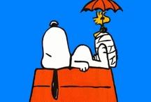 Snoopy / by Sheila Marie