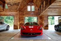 man cave/garage