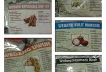 Obat Herbal Wedang