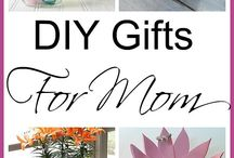Mothers day display ideas