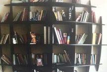 Knihovny + něco