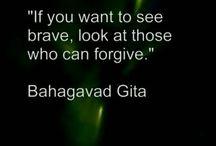 Bhagavad Gita / Focus ..