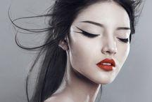 Maquiagem / by Kelly Miranda