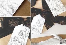 Kreslenie a papier