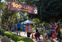 Boo at the L.A. Zoo 2015 / by Los Angeles Zoo
