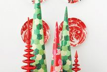 Christmas / by Albanee Moore