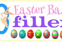 Easter / Easter crafts, recipes and activities.