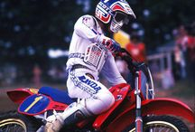 David Bailey / Motocross legend