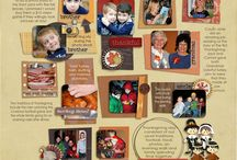 Scrapbook - Family / by Kendra Burns
