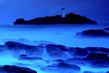 Light my way / Incredible lighthouses I could look at forever