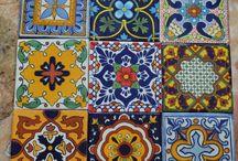 meksika desenler